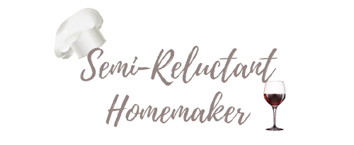 Semi-Reluctant Homemaker